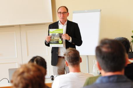 """Land Vorarlberg - Presse - LR Rauch: """"Moore leisten einen"""